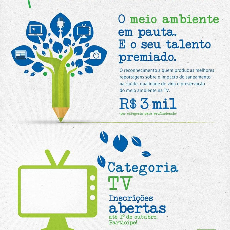 E-mail mkt segmentado TV